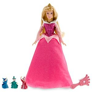 "Disney Princess and Friends - Sleeping Beauty 11"" Doll"