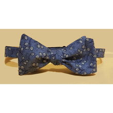Summer on the Pond Self Tie Bow Tie-bow ties-Society Gent