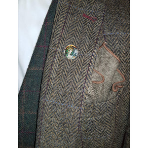 The Range of Art Handmade Lapel Pins-lapel pins-Society Gent
