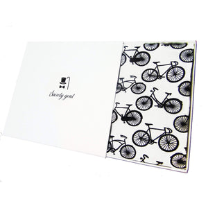 The Tour de Yorkshire Pocket Square-pocket square-Society Gent
