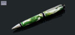 Gunnery Series Evergreen Rush Ballpoint Pen