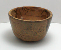 Spalted Wood Bowl