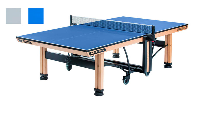 Cornilleau bordtennisbord 850 WOOD