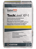 CustomTech™ TechLevel™ XP-1™ Self-Leveling Underlayment