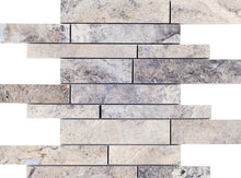 Load image into Gallery viewer, Silver Travertine