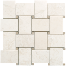 Load image into Gallery viewer, White Travertine