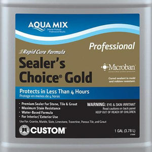 Sealer & Cleaner