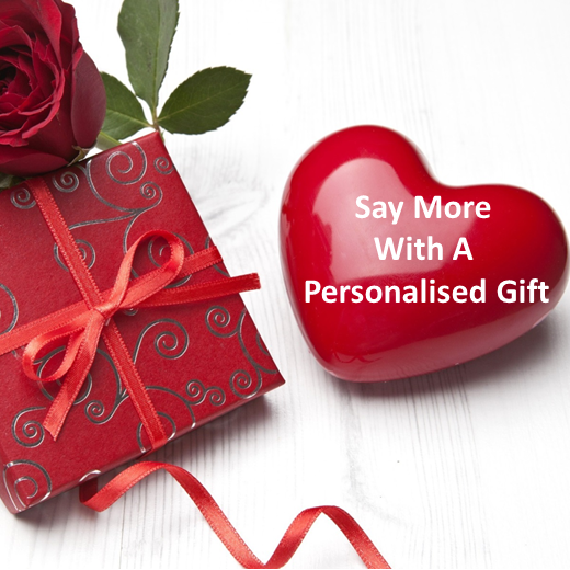 Personalised gifts - why are they the best choice