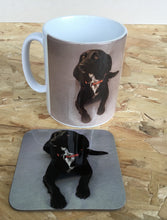 Personalised Dog love mug, for all dog lovers out there