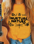 Nurture nature - Women's