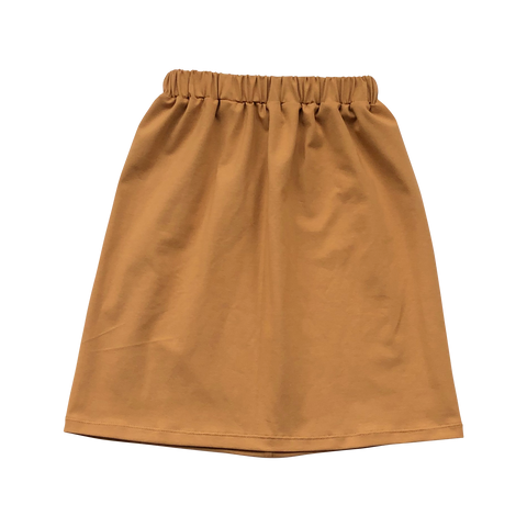 Toffee Midi Skirt