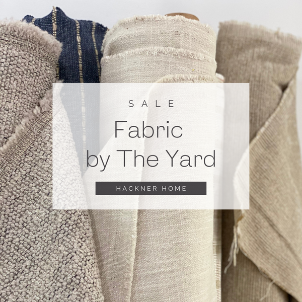 Upholstery Fabric by the yard, Designer Fabric by the yard, Fabric by the yard, Hackner Home