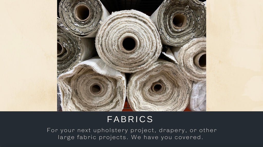 FABRIC BY THE YARD Hackner Home