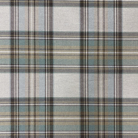 Tartan Fabric, Fabric by the yard, Upholstery Fabric, Home Decor Fabric, Green Plaid Fabric, Tartan Fabric