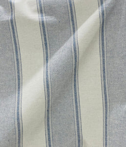 French Stripe | Blue