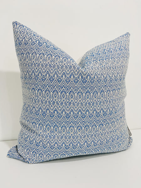 West Beach Pillow Cover
