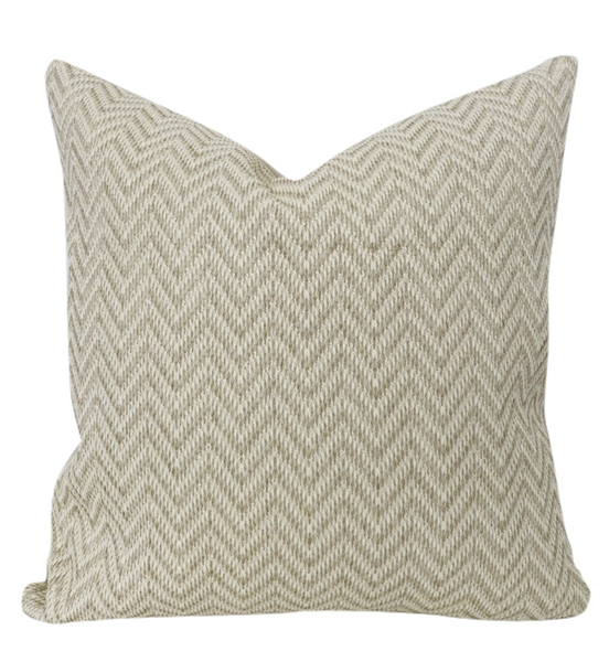 Basketweave Pillow, Creamy pillows, Textured Pillows, Decorative Pillows, Designer Pillows, Hackner Home, Boho Pillows, Boho Farmhouse style, Coastal Pillows, Neutral Pillows