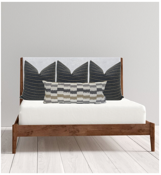 URBAN BOHO Bed Set