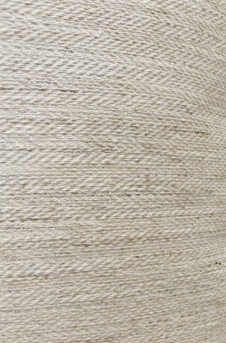 Cream Woven Upholstery Fabric, Fabric by the yard, Flax and Linen Fabric, Woven fabric by the yard, Neutral fabric for sale