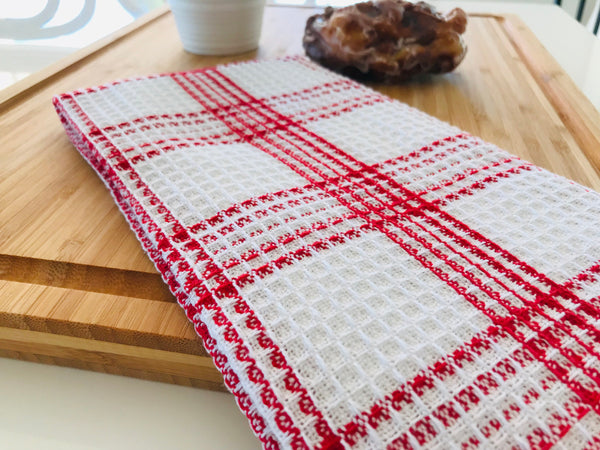 Valentines Kitchen Towel
