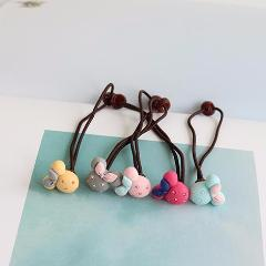 Mini Mickey Hair Tie Set