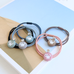Cubic Kitty Hair Tie