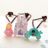 Cinderella Hair Tie Set