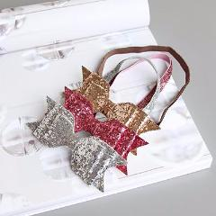 Bling Ribbon Headband