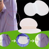 Disposable Underarm Sweat Pads (30 PCS) - usefulitem