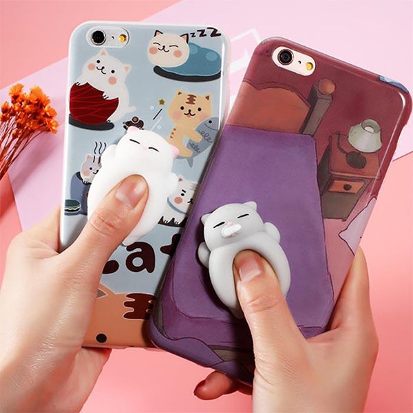 Squishy iPhone Case - usefulitem