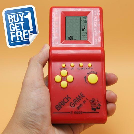 Retro Tetris - 90'S NOSTALGIC TOY! - BUY 1 GET 1 FREE - usefulitem