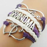 FREE Love Mom & Grandma Bracelet - usefulitem