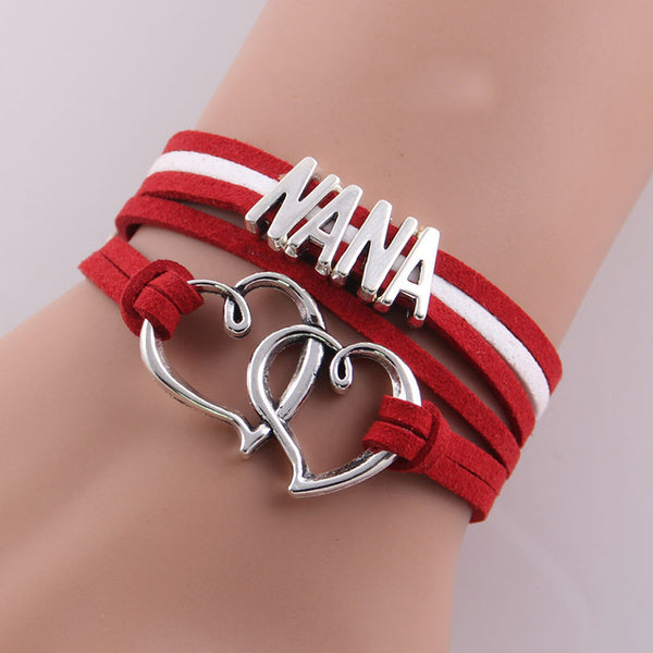 Love NANA Bracelet - usefulitem