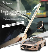 Universal Car Phone Holder - Hold your Phone Safely while you Drive! - usefulitem