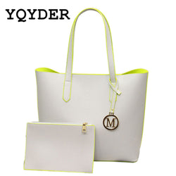 Spacious Women Designer Bag With Messenger Bag - usefulitem