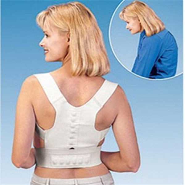Shoulder Support Bandage + Back Pain Relief + Abdominal Posture Corrector - usefulitem