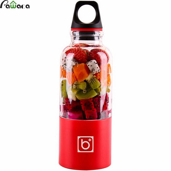 Portable Vegetables & Fruit Juice Maker - usefulitem