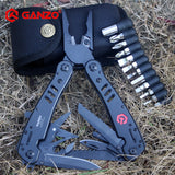 26 in 1 Multifunction Plier - usefulitem
