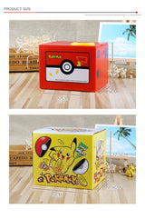 Pokemon Money Bank Box - usefulitem