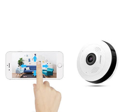 HD Video Camera with  Night Vision  and Motion Detection - usefulitem