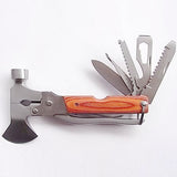 Multifunction Compact Tool for Outdoor Camping - usefulitem