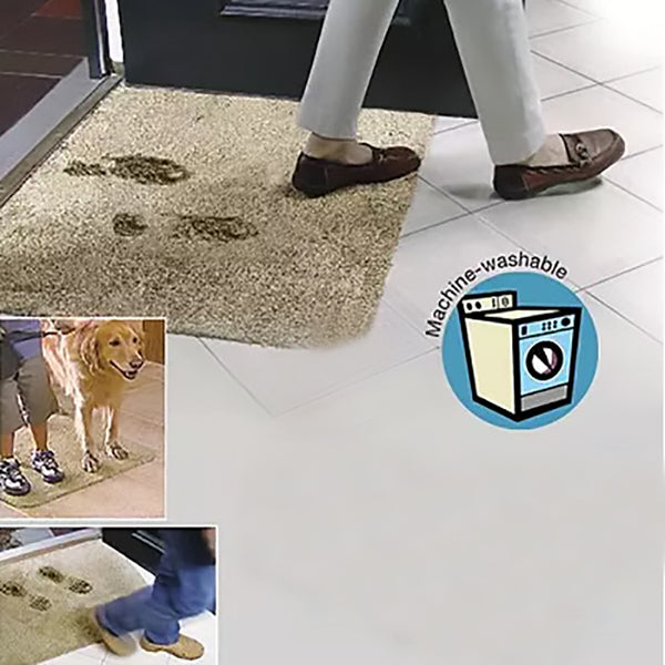 Super Absorbent Magic Door Mat