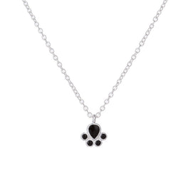 Cat Paw  Necklace - Only for Cat Loves - usefulitem