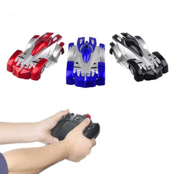 Wall Climbing  RC Car - usefulitem