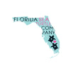 Florida Turtle Sticker