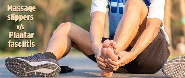 How To Get Rid Of Pain From Plantar Fascilitis