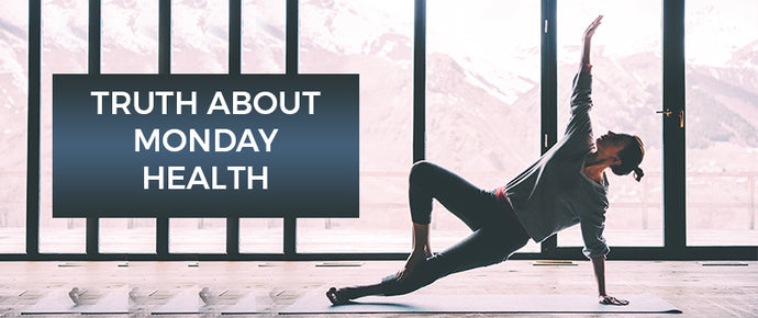 The Truth About Monday Health Motivation Is About To Be Revealed