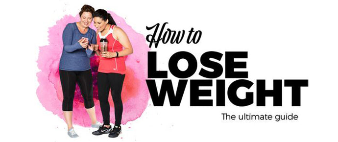 How To Lose Weight - A Guide
