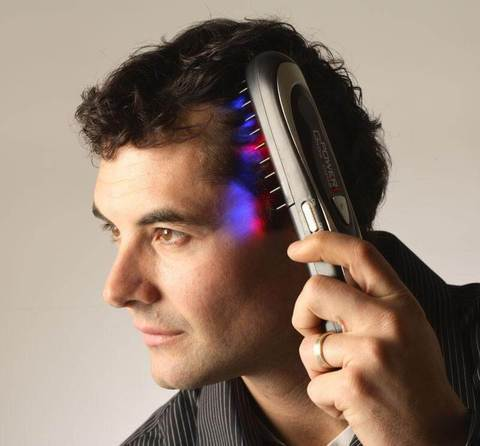 Hair Regrowth Laser Treatment Comb