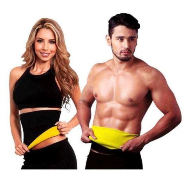 Slim Shaper Fitness Belt